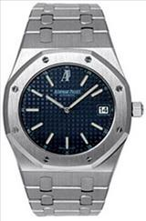 Audemars Piguet Royal Oak Steel Men's Watch