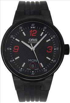 Oris Williams F1 Day Date Men's Automatic Watch