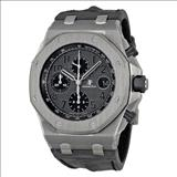 Audemars Piguet Royal Oak Offshore Slate Dial Automatic Men's Watch