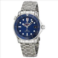 Omega Seamaster Chronometer Unisex Watch
