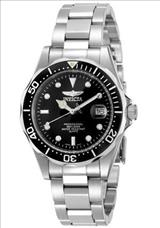 Invicta 8932 Pro Diver Collection Stainless Steel Bracelet Watch