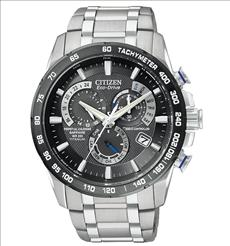 Citizen AT4010-50E Perpetual Chrono A-T Watch