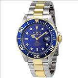 Invicta Mako Swiss Pro Men's Watch