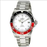 Invicta Pro Diver Silver-Tone Men's Watch