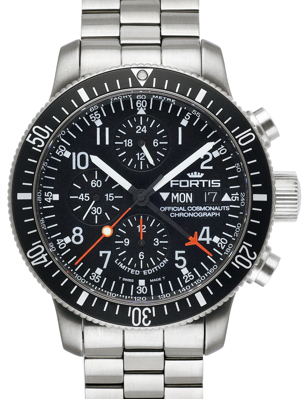Titan Chrono Watches