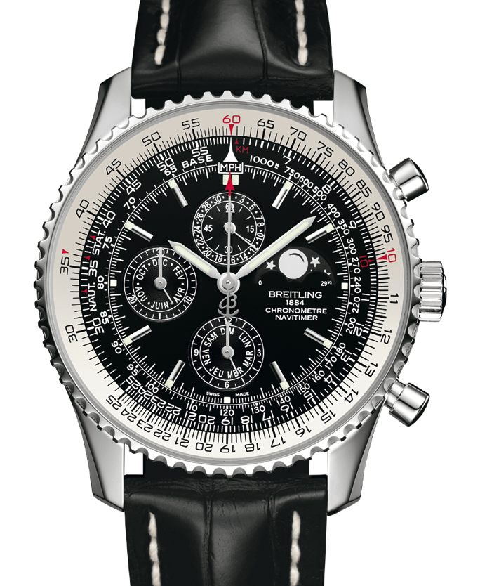 breitling watches by price