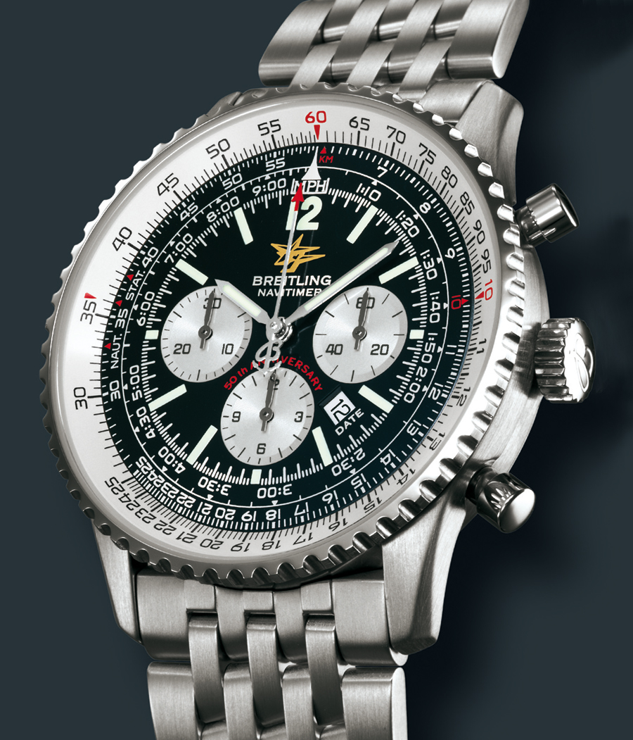 breitling navitimer 50 year breitling pictures