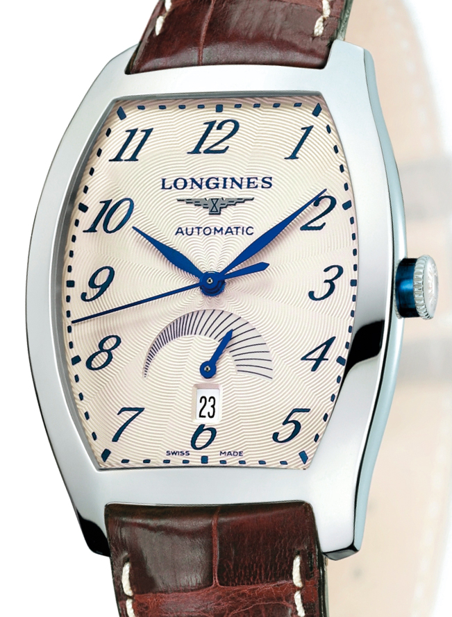 Longines Watches Prices