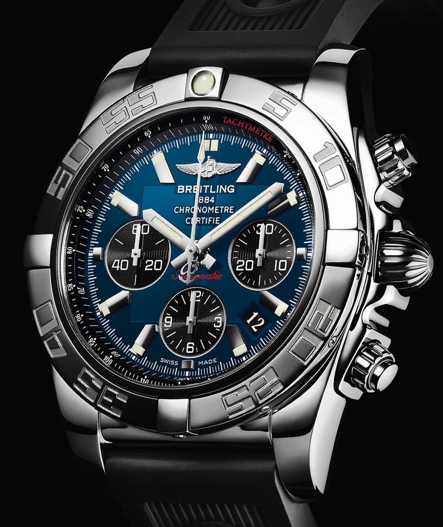 Breitling Chronomat B01 For Sale