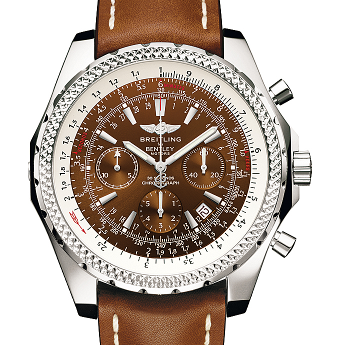 Breitling Bentley Motors Watch Pictures Reviews Watch
