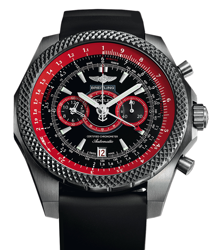 Breitling Breitling For Bentley Supersports Watch