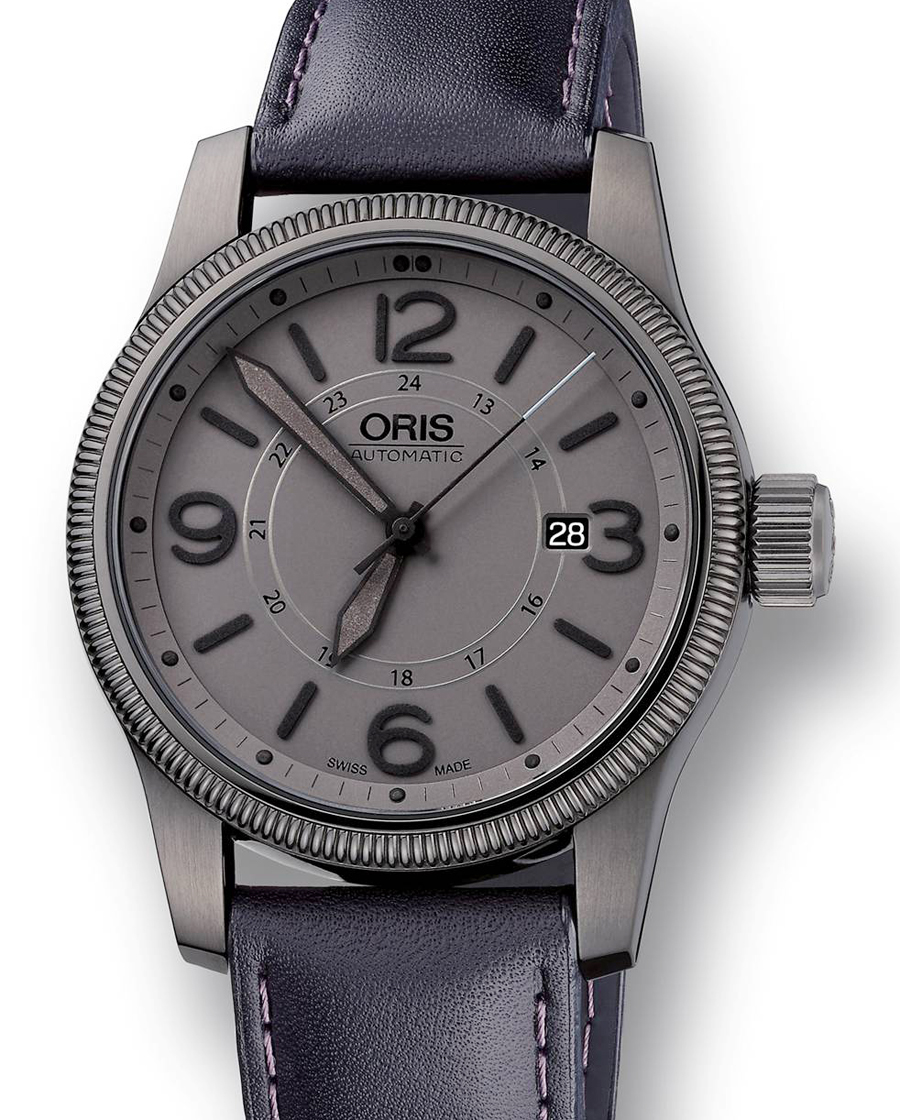 oris big crown date pictures reviews prices