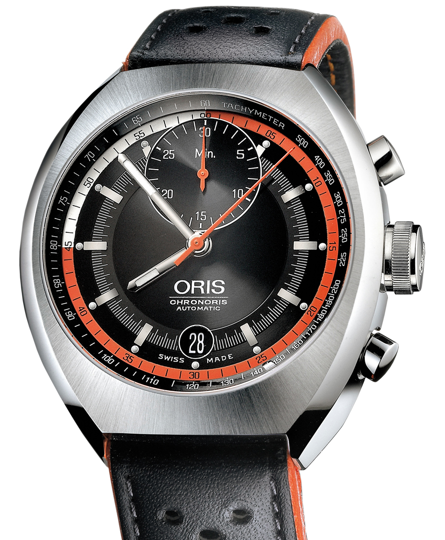 oris chronoris chronograph pictures reviews