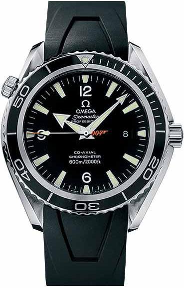 omega seamaster casino royale 007