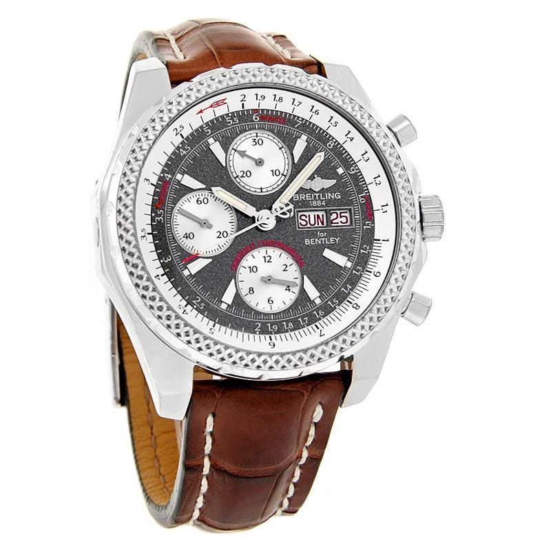 Breitling Bentley Watch, Pictures, Reviews, Watch Prices