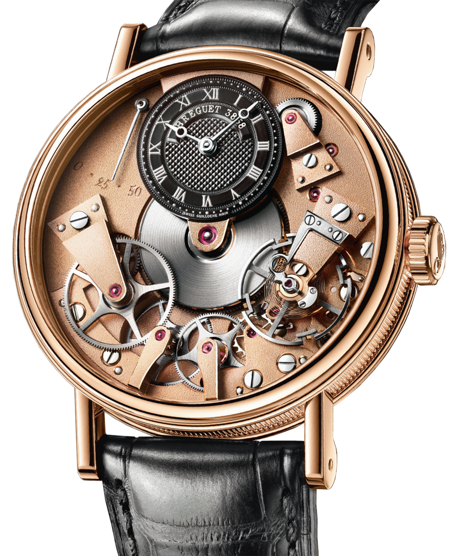 Breguet Tradition 7027 Price Breguet Tradition 7027 Watch